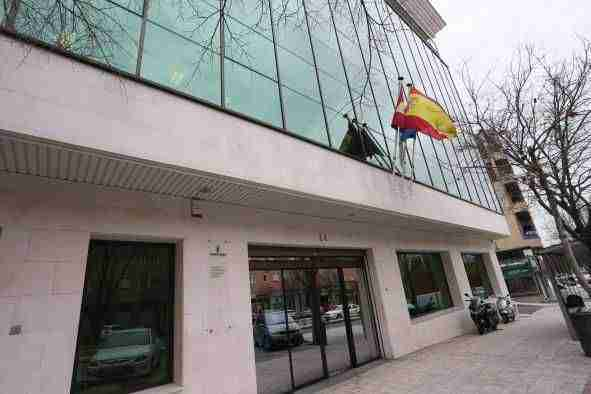 UPTA confía en que la continuidad del Gobierno regional acelere la creación de la Dirección General de Trabajo Autónomo 1