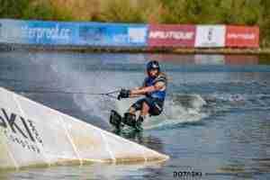 Arranca  en Seseña el Campeonato del Mundo Junior de Esquí Náutico 6