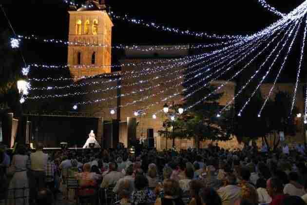 Música y toros, protagonistas en la recta final de las fiestas de Illescas 2