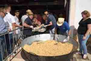 Los argamasilleros disfrutan y potencian sus tradiciones en la XIX Fiesta de la Vendimia 7