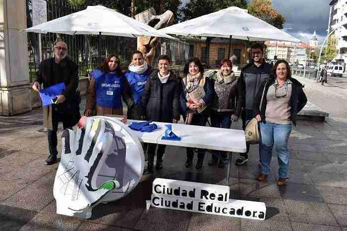 Día Internacional de la Ciudad Educadora