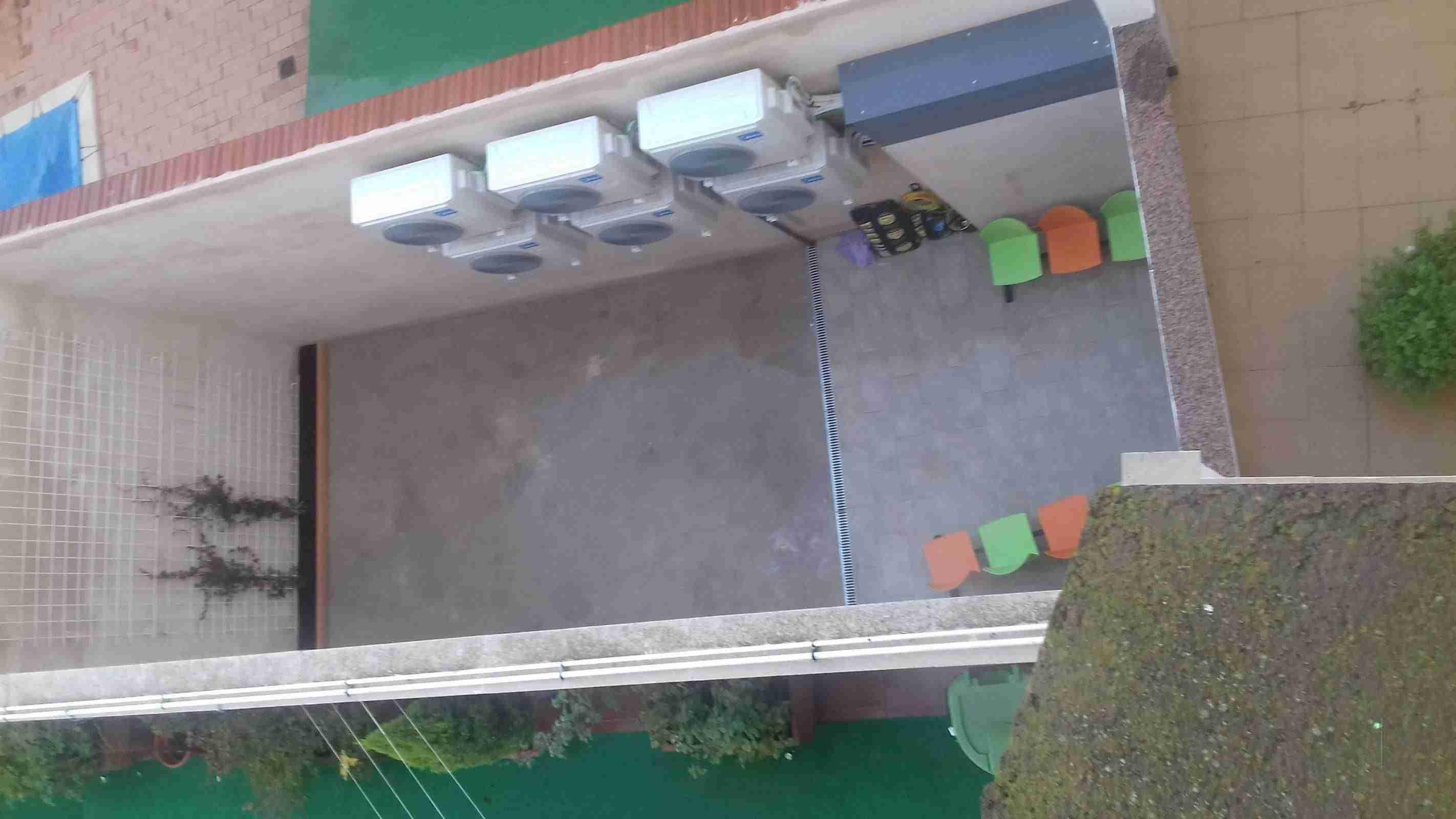Hospital Veterinario de Ciudad real ¿error urbanístico? 11
