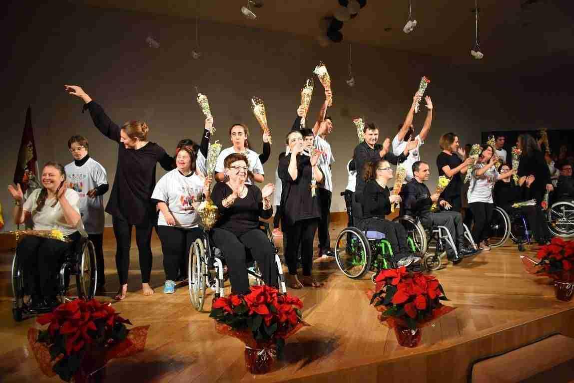 Premios a la Labor a favor de Personas  con Discapacidad