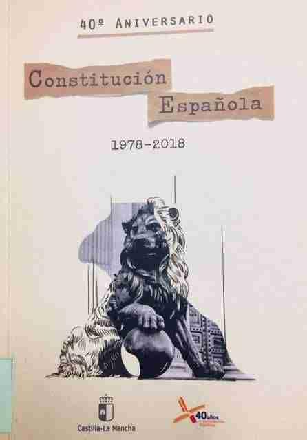 40 Aniversario de la Constitución 1