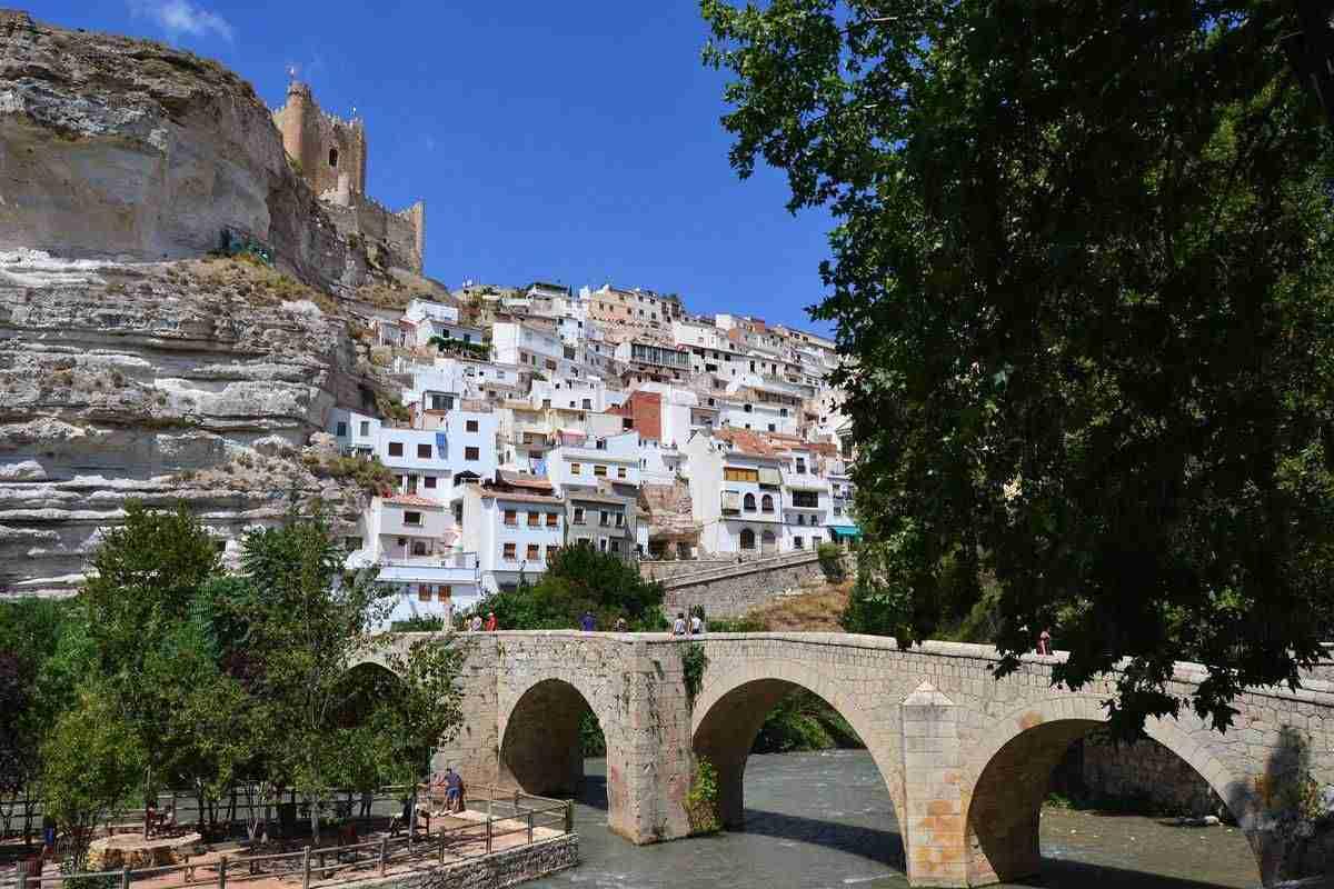 La ruta de los castillos de Castilla-La Mancha 13