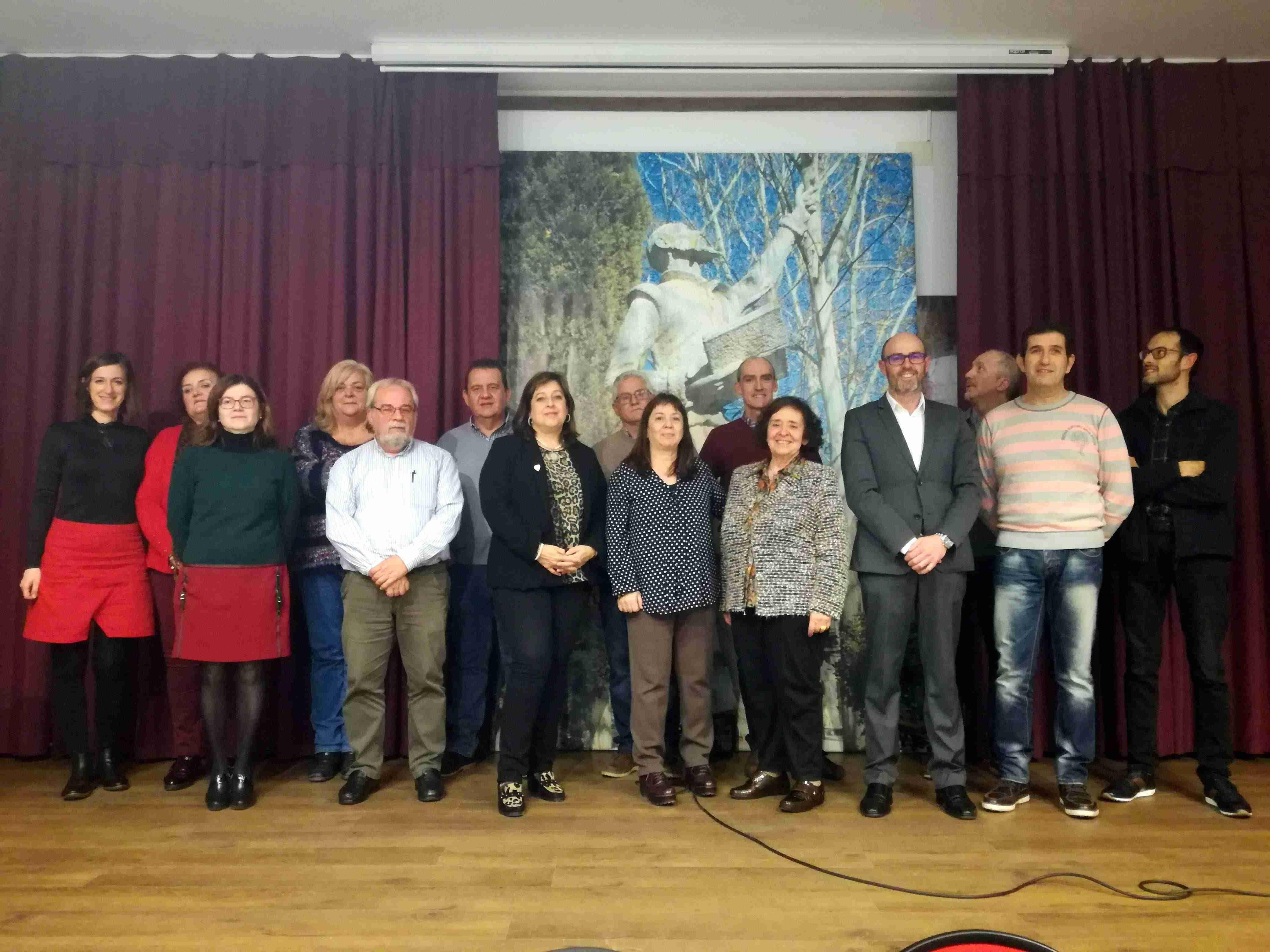 Alto Guadiana Mancha anima a seguir presentando proyectos en su Asamblea General anual 1