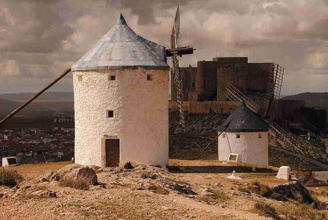 La ruta de los castillos de Castilla-La Mancha 1