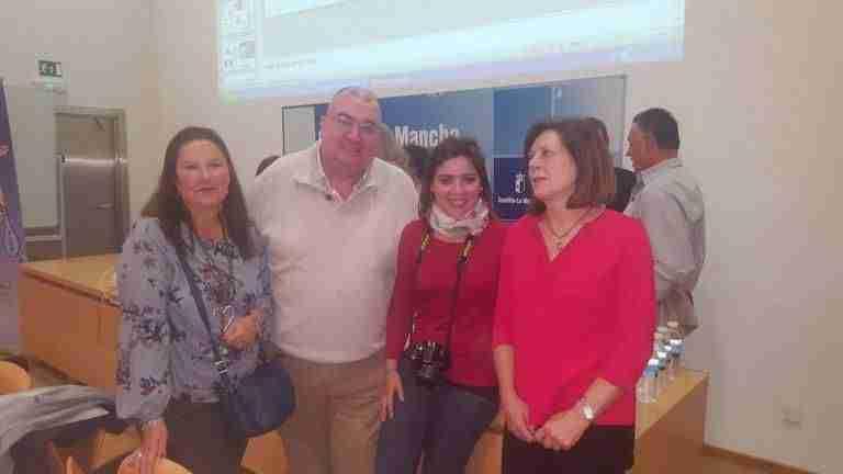 CLM ACTIVA alcanza 389 intervenciones con el asociacionismo de Castilla – La Mancha