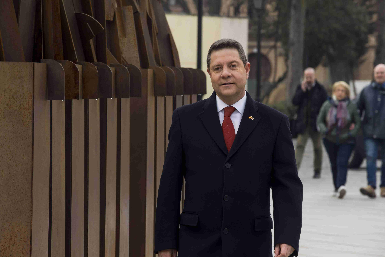 Mensaje de Año Nuevo del presidente de Castilla-La Mancha 4