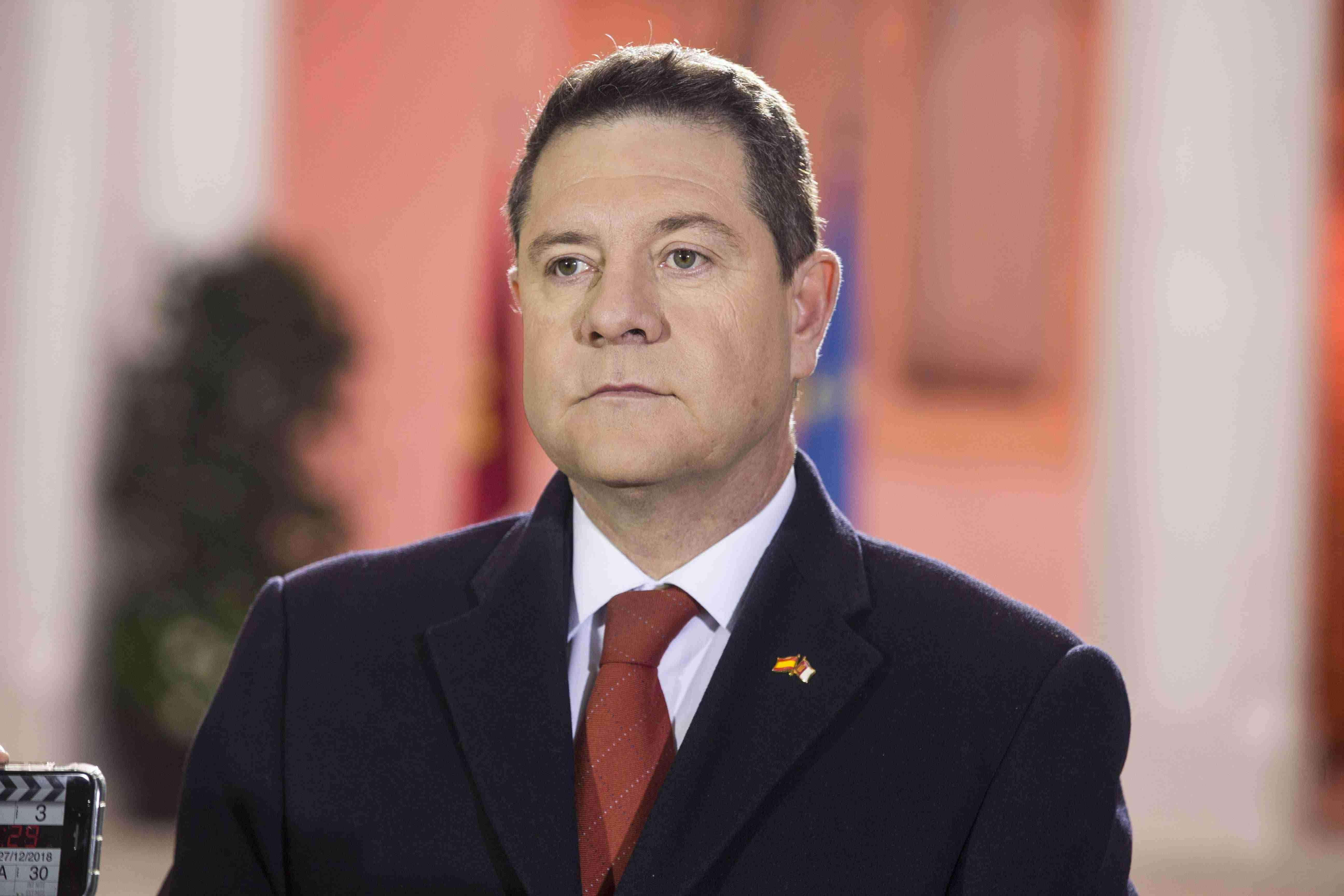Mensaje de Año Nuevo del presidente de Castilla-La Mancha 7