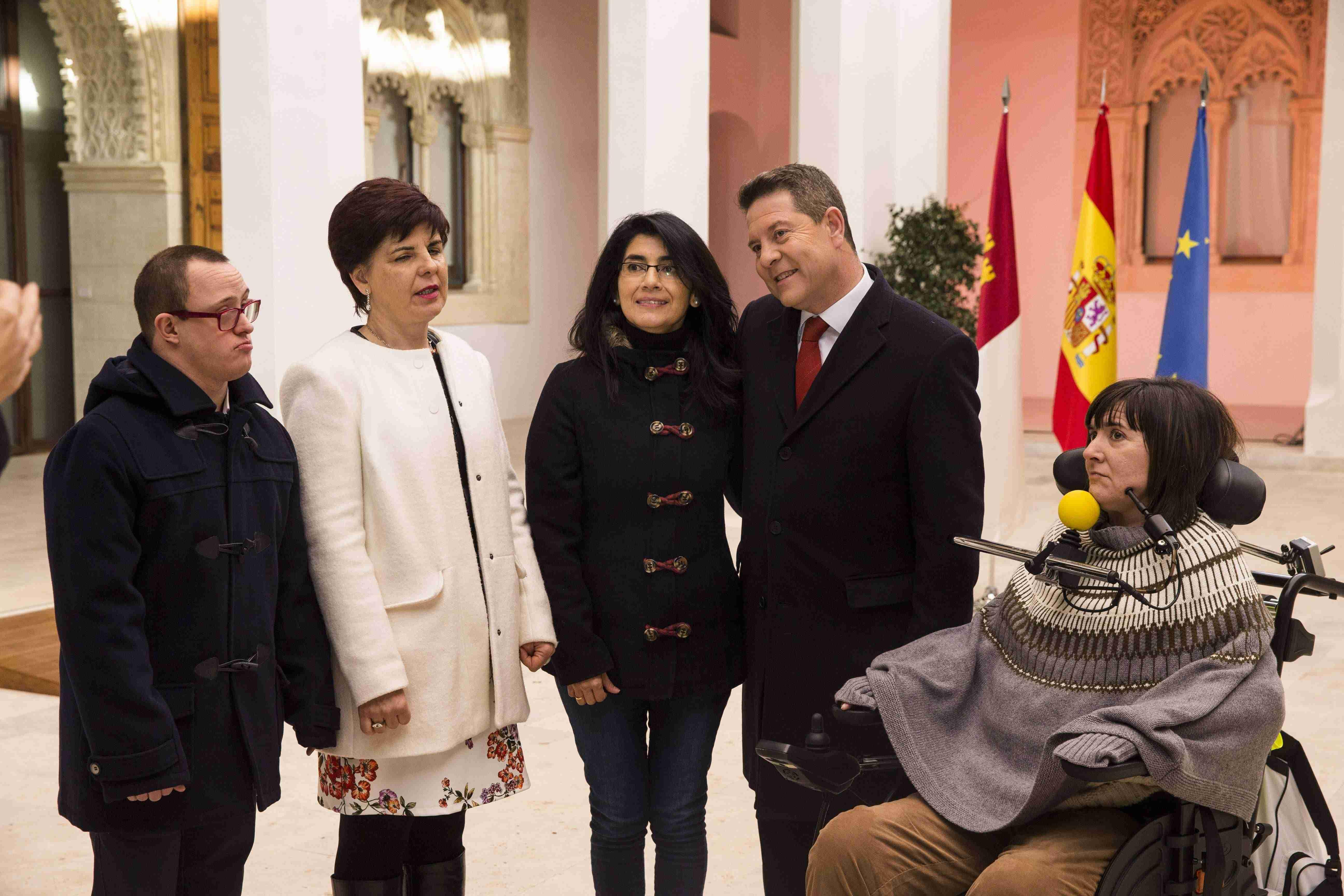 Mensaje de Año Nuevo del presidente de Castilla-La Mancha 11