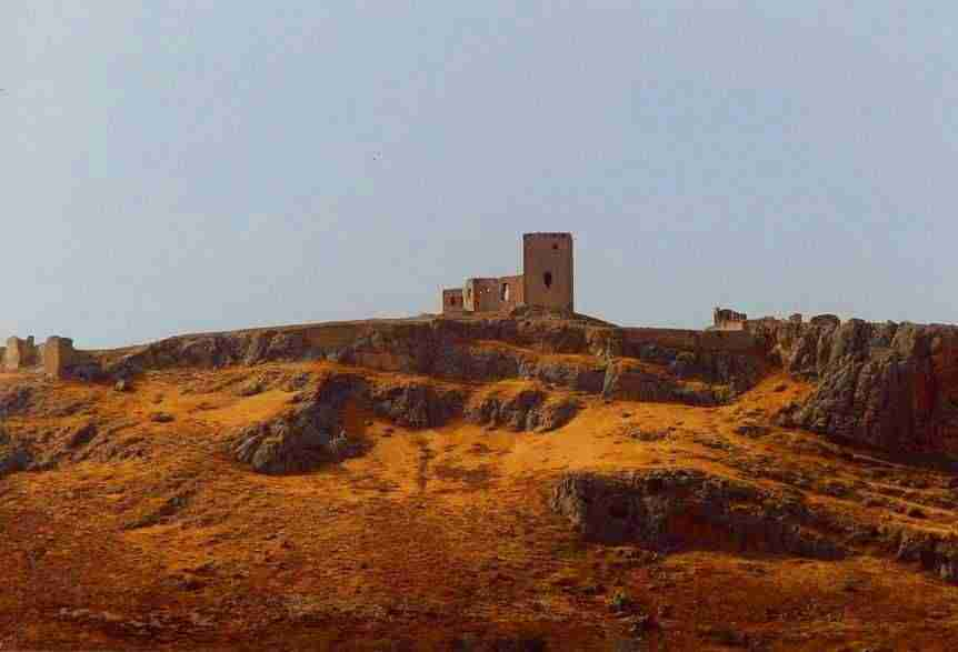 La ruta de los castillos de Castilla-La Mancha 2