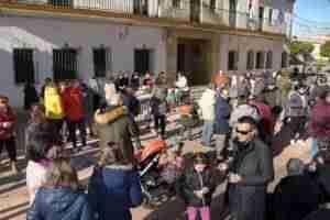 AFANION recibe los 445 euros recogidos en las Choco-Campanadas Solidarias de Argamasilla de Alba 6