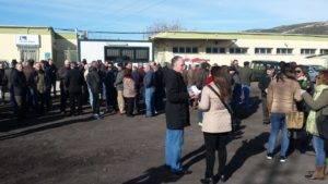 UGT FICA exige mantener los beneficios sociales a los trabajadores pasivos de Encasur y Sevillana Electricidad 1