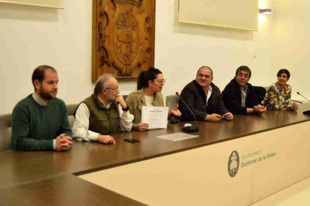 Cruz Roja España entrega los diplomas del curso de Soporte Vital Básico en Quintanar de la Orden 6
