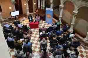 """Valdepeñas, uno de los 5 municipios castellano-manchegos escogidos para """"Habla de Europa en tu ciudad"""" 6"""