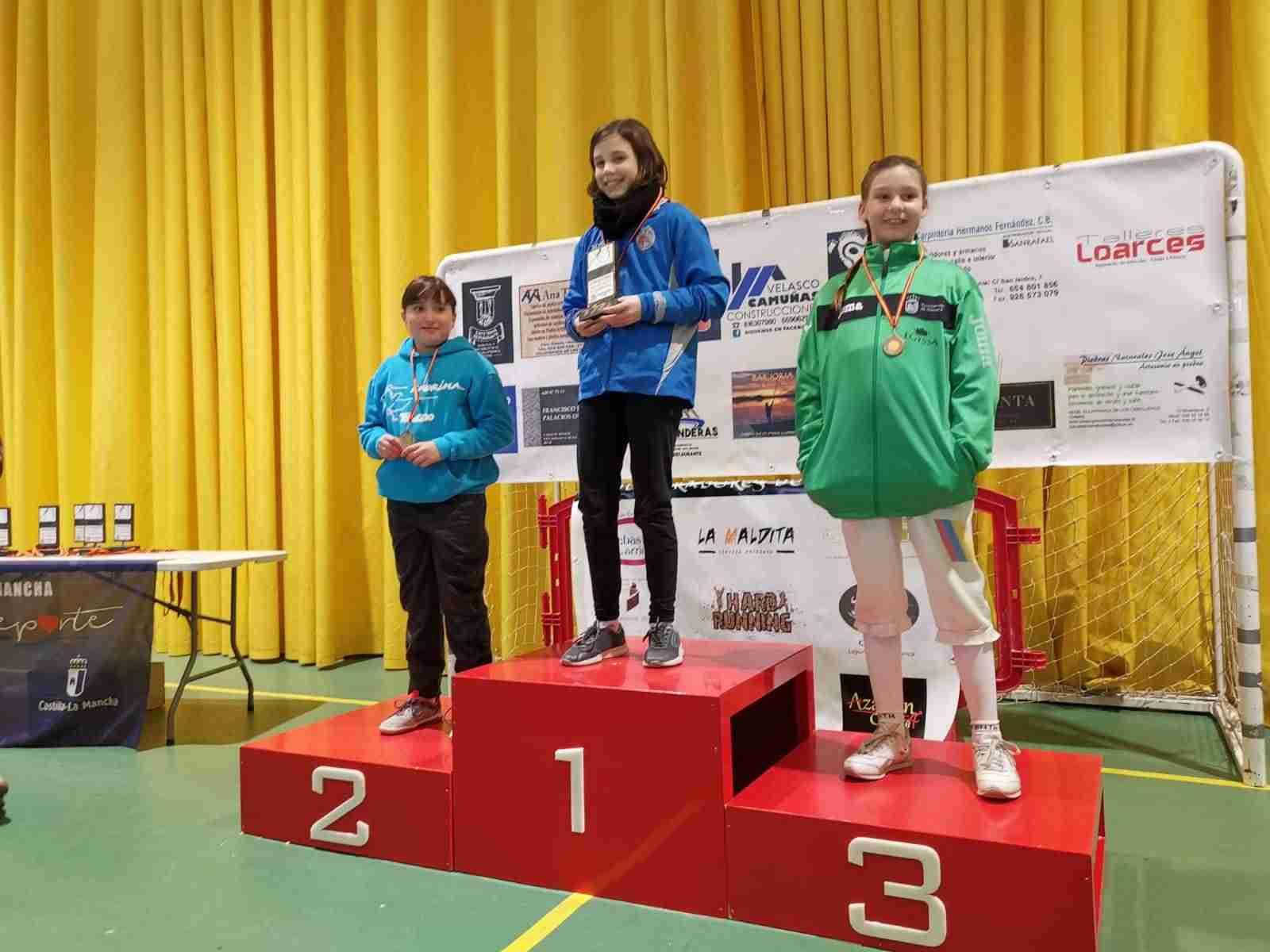 Más de un centenar de tiradores de Castilla-La Mancha se dan cita en el II Torneo Regional de Esgrima de Menores y el II Encuentro Liga de Equipos 6