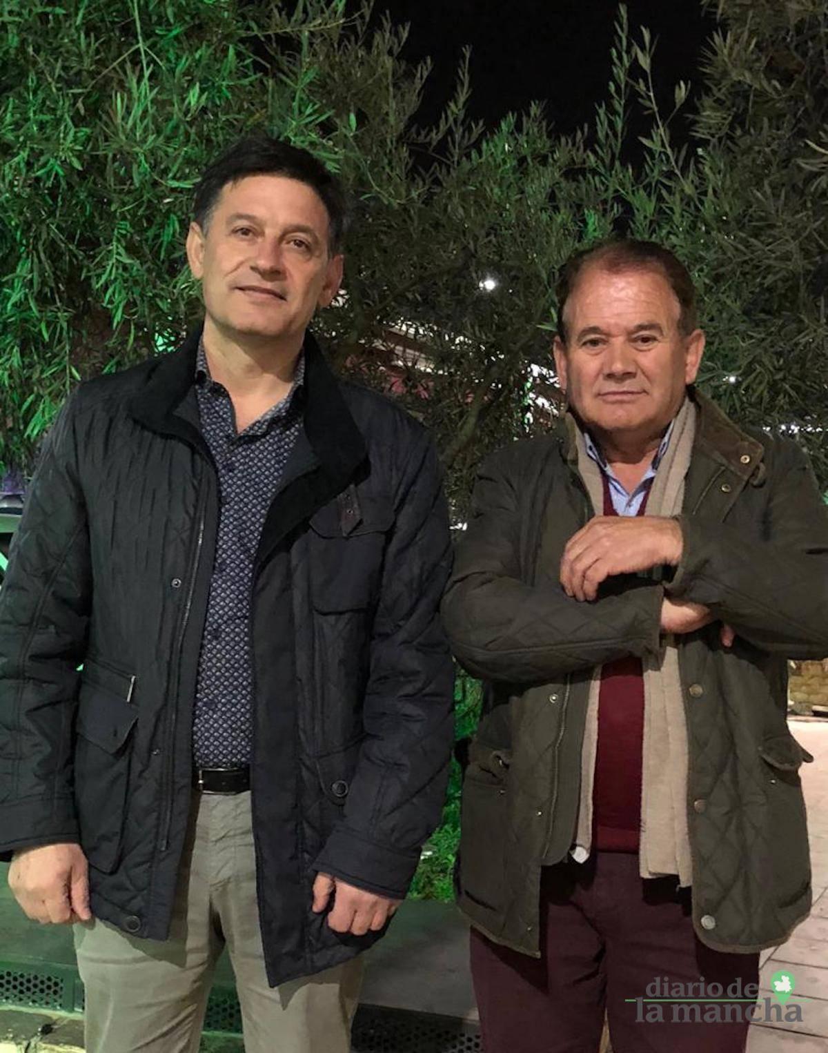 CUAS Consuegra-Villacañas y UPA CLM abordan el proceso de planificación hidrológica 3