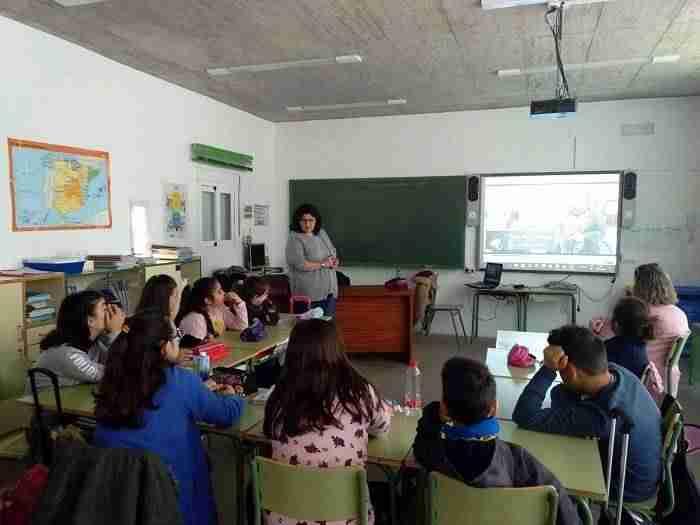 Mujer y Ciencia, científicas españolas