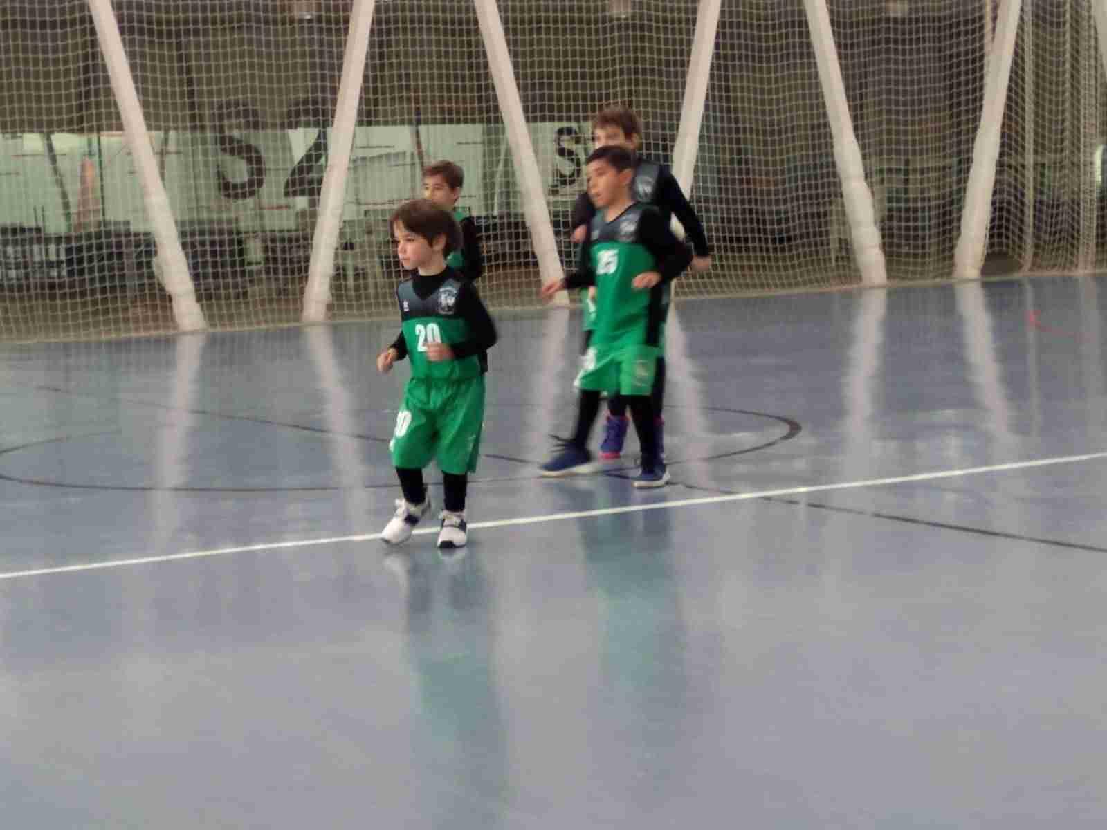 Cronicas Baloncesto Criptana 15-16-17 febrero 2