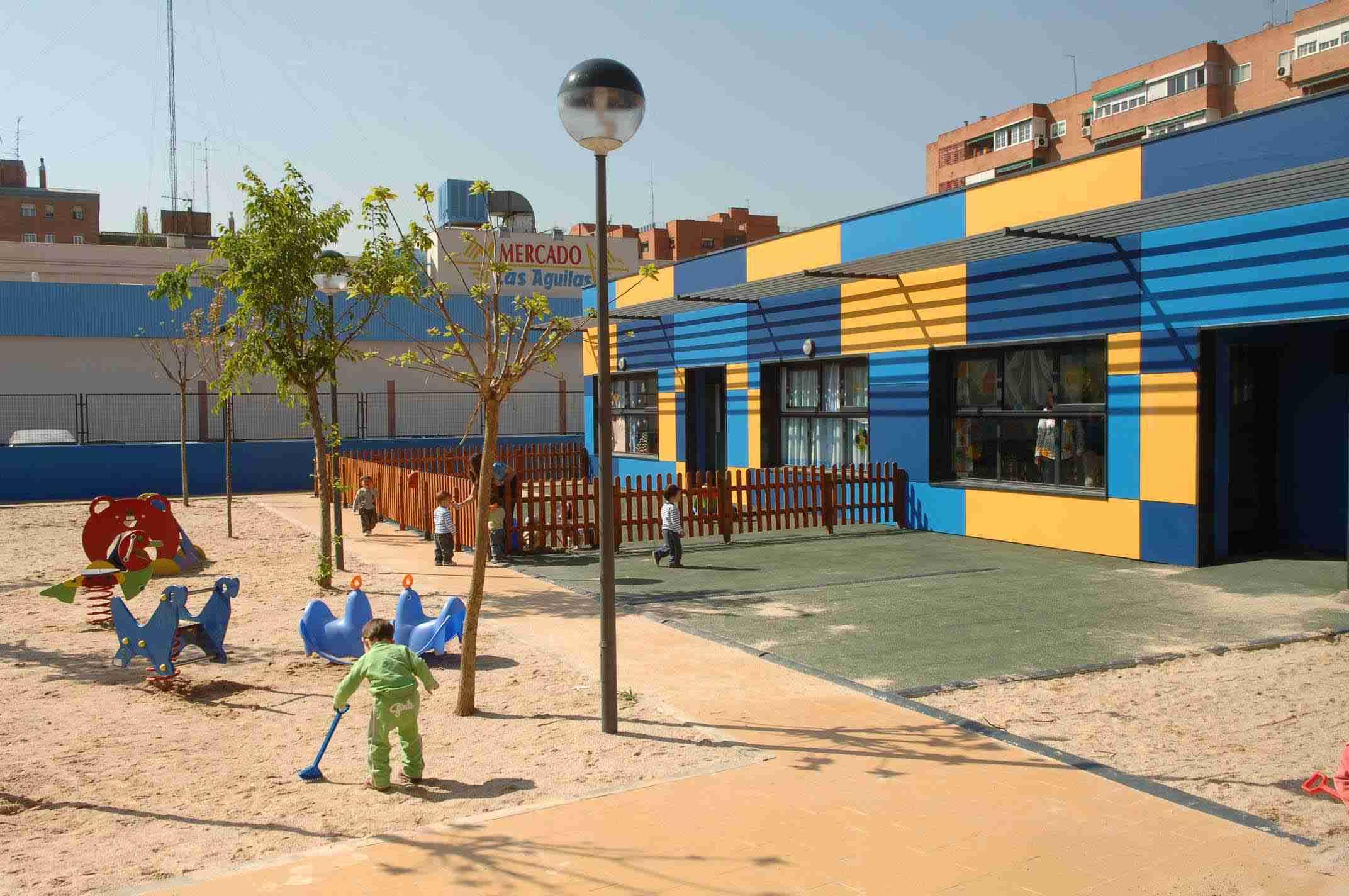 CCOO denuncia la falta de personal en las escuelas infantiles de la JCCM de la provincia de Ciudad Real 1