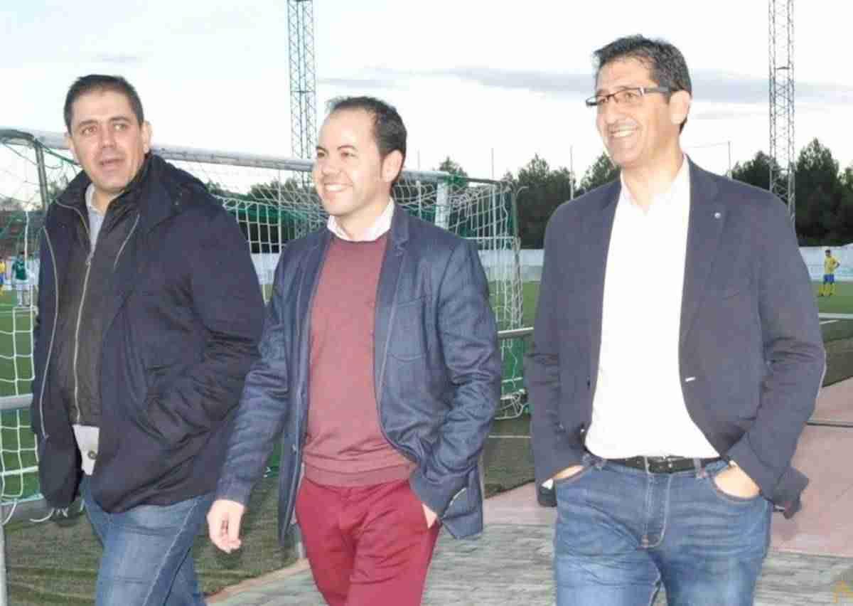 Inversión para reducir la siniestralidad en la carretera de Herencia sobre el puente del Cigüela 3
