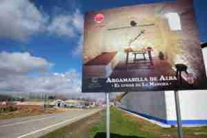 El ministerio de Industria, Comercio y Turismo incluye a Argamasilla de Alba en el Catálogo SISTHO 3