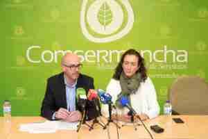 La línea amarilla aumentará su presencia en los municipios de Comsermancha con 144 nuevos contenedores 5