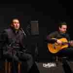 """Julián Estrada y El Troya en el VII Festival Flamenco """"Primavera del Cante"""" de Argamasilla de Alba 6"""
