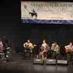 """Julián Estrada y El Troya en el VII Festival Flamenco """"Primavera del Cante"""" de Argamasilla de Alba 8"""