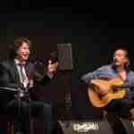 """Julián Estrada y El Troya en el VII Festival Flamenco """"Primavera del Cante"""" de Argamasilla de Alba 4"""