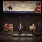 """Julián Estrada y El Troya en el VII Festival Flamenco """"Primavera del Cante"""" de Argamasilla de Alba 5"""