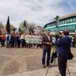 Ciudadanos reitera su compromiso con el medio ambiente y exige que los vertederos de Almagro respeten la normativa 1