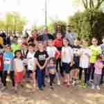 Éxito de participación y público en la II Hard Running de Argamasilla de Alba 1