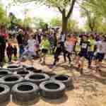 Éxito de participación y público en la II Hard Running de Argamasilla de Alba 2