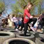 Éxito de participación y público en la II Hard Running de Argamasilla de Alba 4