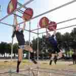 Éxito de participación y público en la II Hard Running de Argamasilla de Alba 6