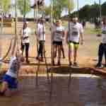 Éxito de participación y público en la II Hard Running de Argamasilla de Alba 8