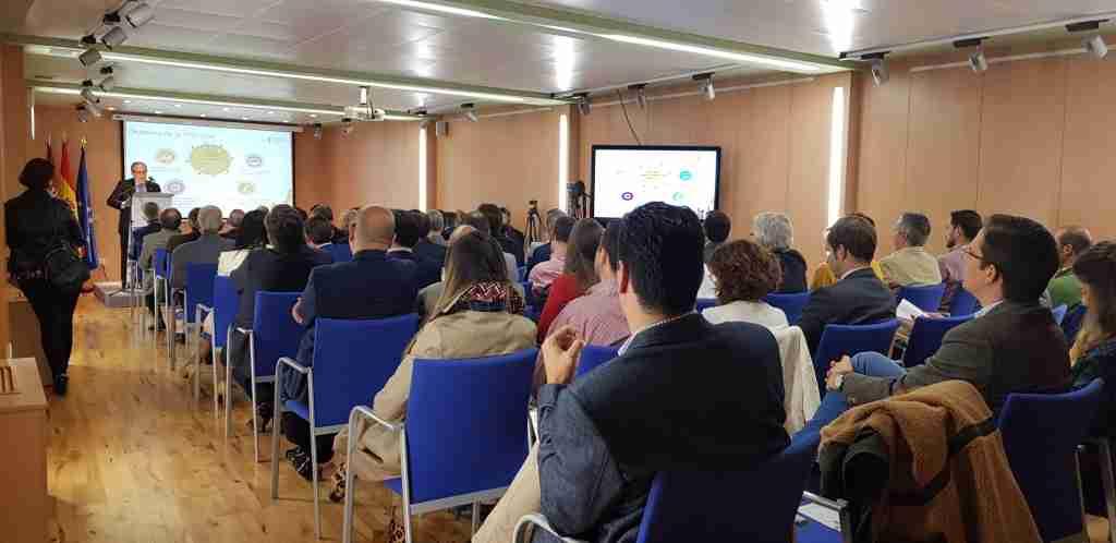 Inauguración de la OTD de Castilla la Mancha 1