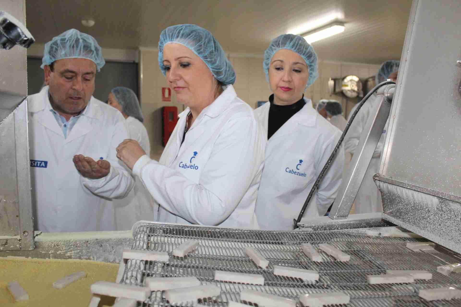 La industria agroalimentaria de Castilla-La Mancha aglutina el 35 por ciento de las exportaciones de empresas de la región 3