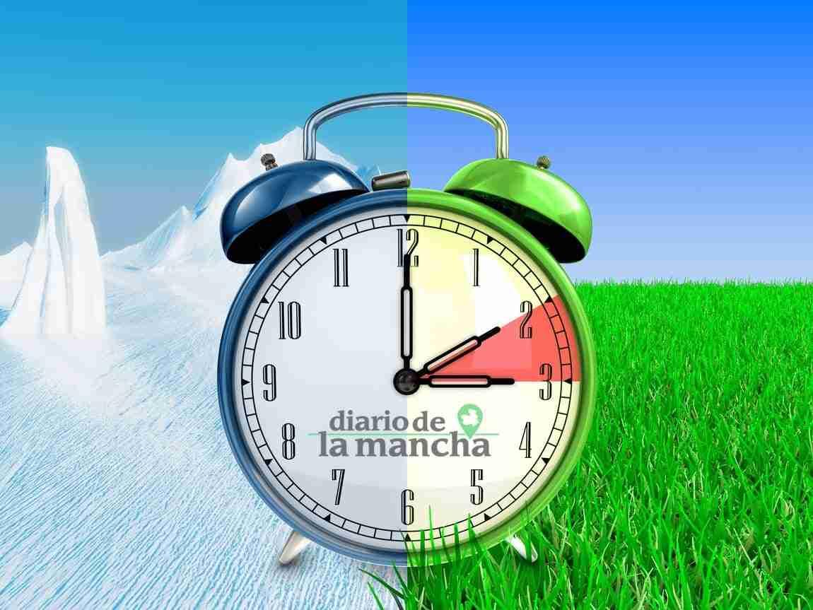 Consejos para llevar mejor el cambio de hora durante el confinamiento 3