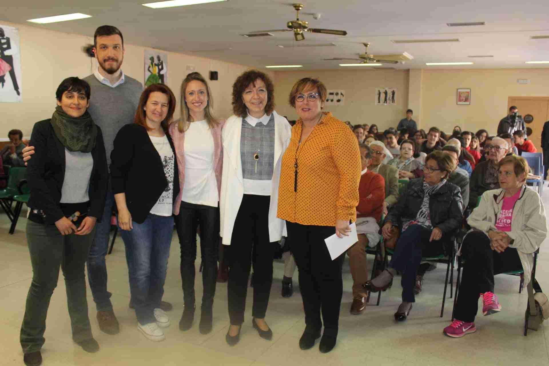 Más de 150 personas participan en el Ciclo de Diálogos Ciudadanos en Alcázar de San Juan (Ciudad Real) 3