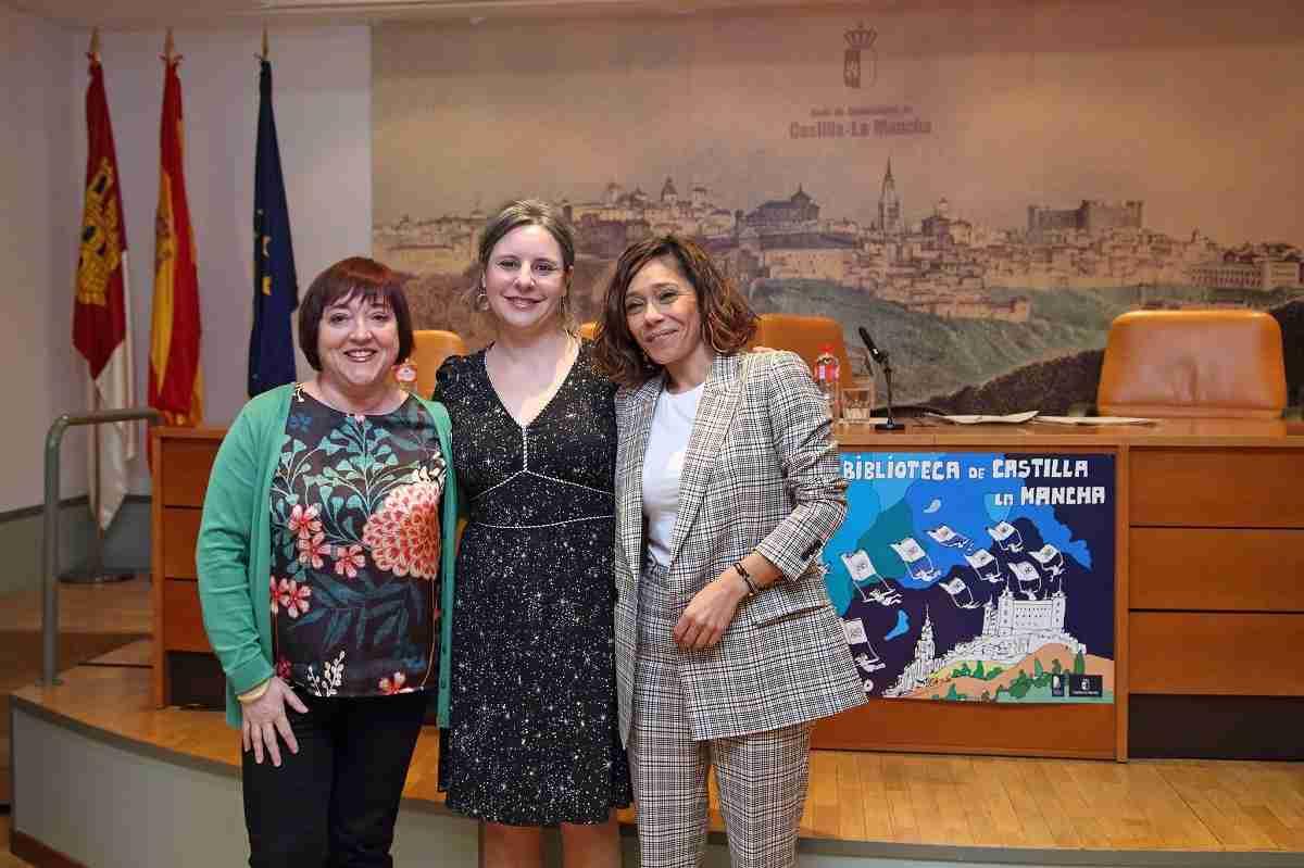El Gobierno regional destaca la colección de libros antiguos ´Borbón-Lorenzana' como clave en la generación de referencias y visibilidad de las mujeres ilustres 1