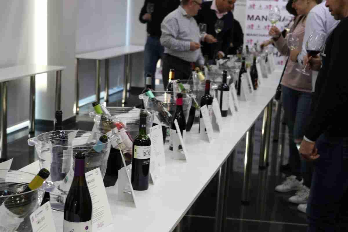 Socuéllamos reivindica el papel de la mujer en el sector del vino 11
