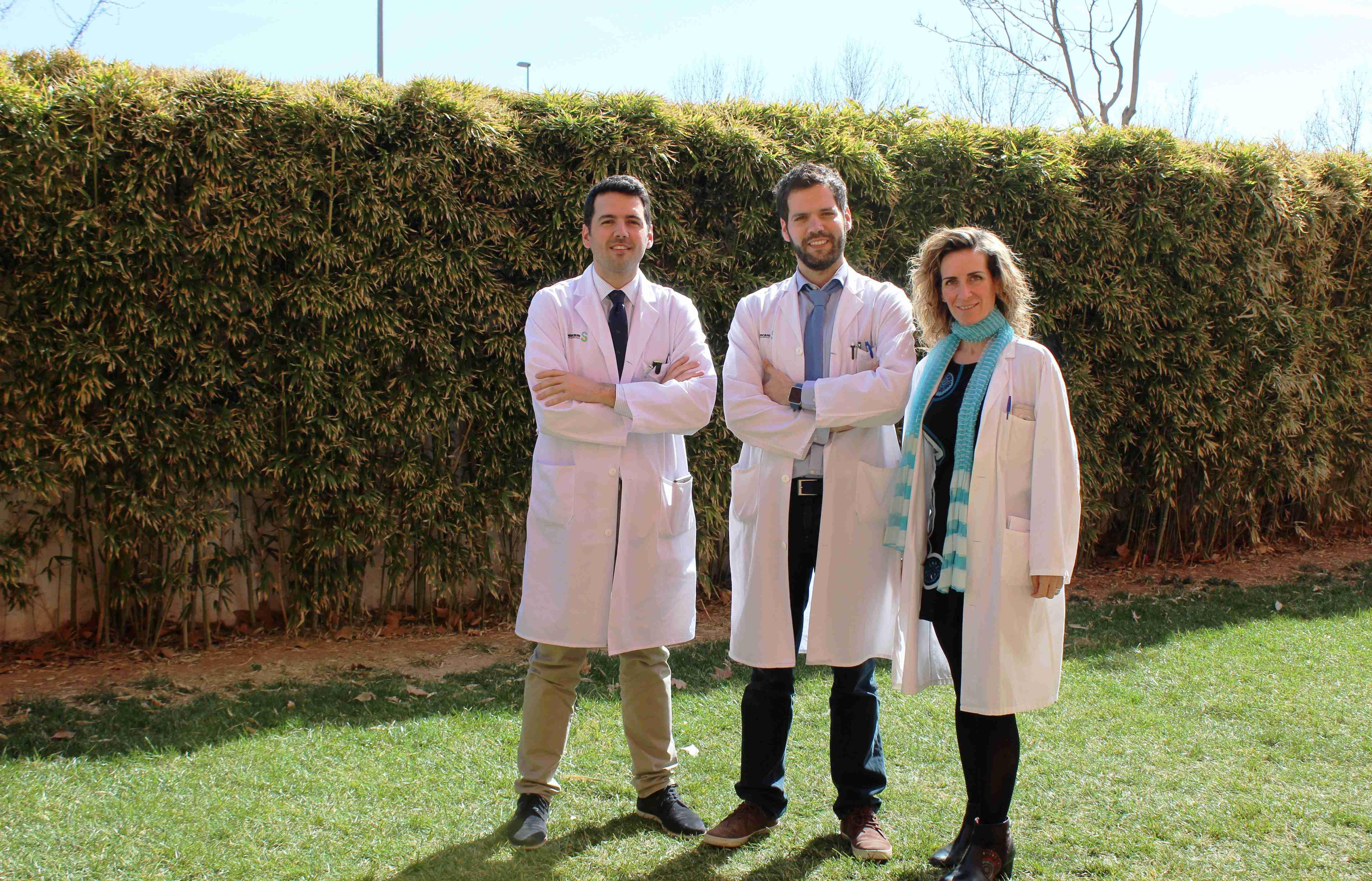 El área de Salud Mental de Ciudad Real crea un dispositivo de hospitalización domiciliaria de pacientes psiquiátricos agudos y graves 1
