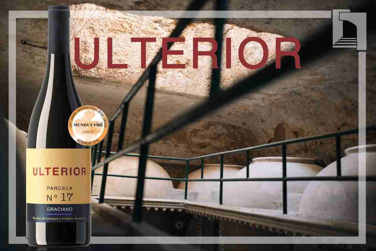 Ulterior, los vinos de tinaja de verum toman posición en concursos internacionales 2