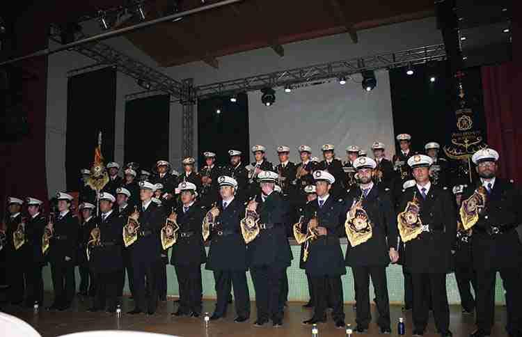 La Banda CCTT Jesús Nazareno de Membrilla celebra su X Aniversario 6