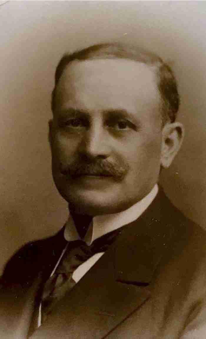 Dimas García del Moral