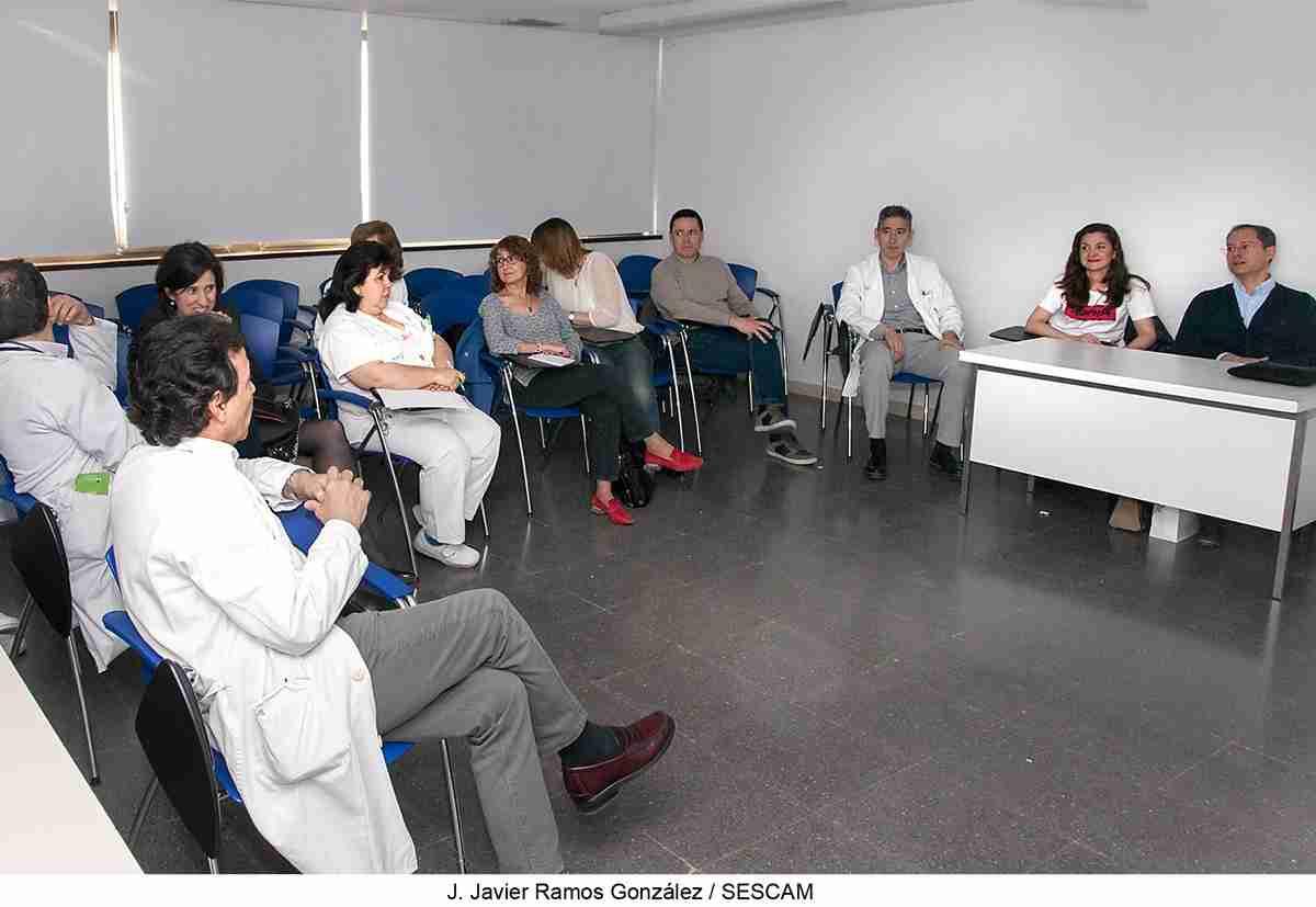 Avanza la prevención de enfermedades cardíacas asociadas a tratamientos oncológicos de la Unidad de Cardio-Onco-Hematología del Hospital de Guadalajara 1