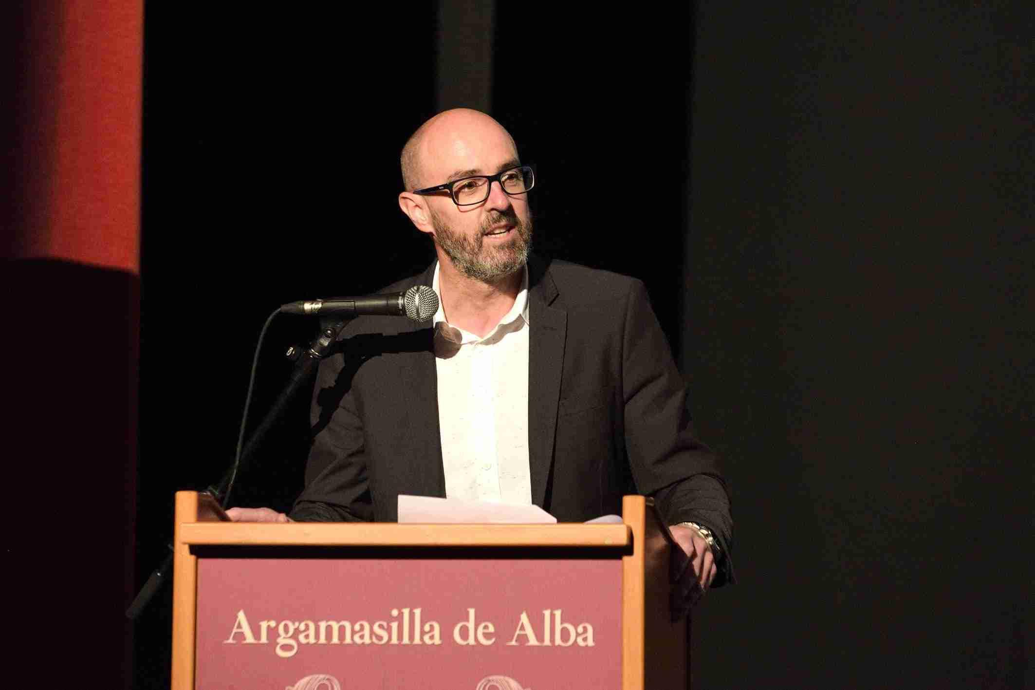"""I Jornada sobre """"Convivencia en las Aulas. La mirada desde el observador"""" de Argamasilla de Alba 13"""